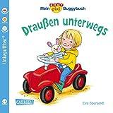 Baby Pixi 66: Mein Baby-Pixi-Buggybuch: Draußen unterwegs