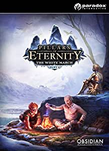 Pillars of Eternity - The White March: Part I (Expansion) [Code Jeu PC/Mac - Steam]