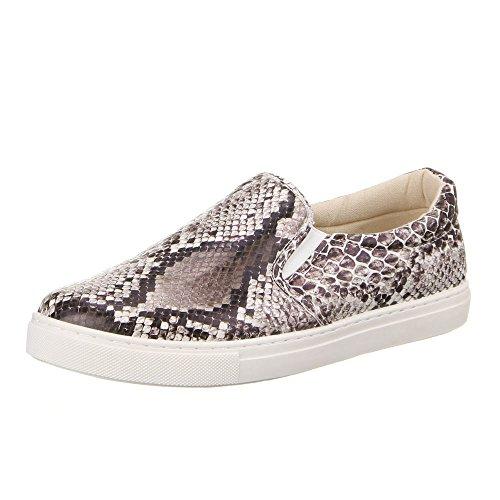 Chaussures pour homme, t5189, chaussures Marron - Marron foncé