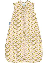The Gro Company Orla Kiely Travel Grobag, 18 to 36 Months, 2.5 Tog, Birds