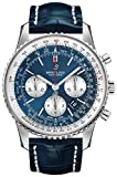 Breitling Navitimer 1 B01 Chronograph 46 Men's Luxury Watch AB0127211C1P1