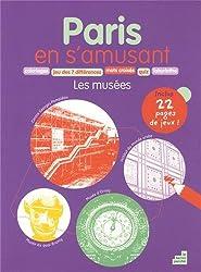 Paris en s'amusant : Les musées