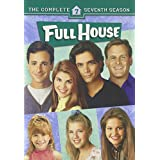 Full House: Complete Seventh Season