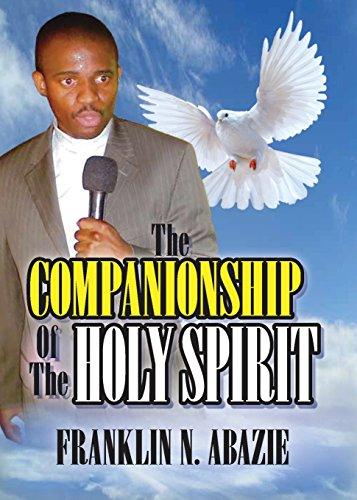The companionship of the holy spirit EPUB Descargar gratis!