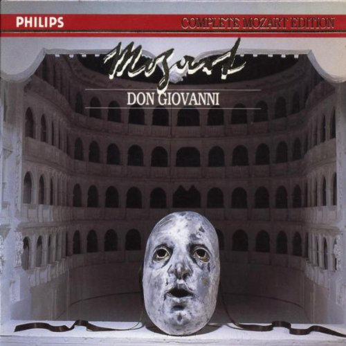 Don Giovanni (coll. Mozart Edition Vol.41)