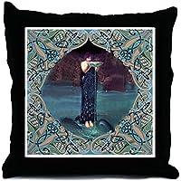 CafePress–Circe Invidiosa–Throw Pillow, cuscino decorativo Accent, Cover +