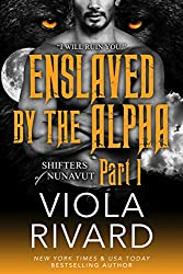 Enslaved by the Alpha: Part One (English Edition)