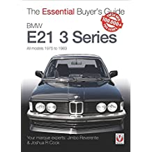 BMW E21 3 Series (1975-1983): The Essential Buyer's Guide