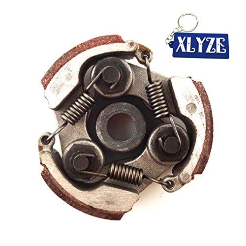 xlyze Clutch Pad für 47cc 49cc Engine mini dirt Kids Moto ATV Quad Pocket Bike Go Kart