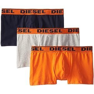 51HIMeoXKHL. SS300  - Diesel Bóxers para Hombre