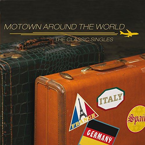 Motown Around The World: The C...