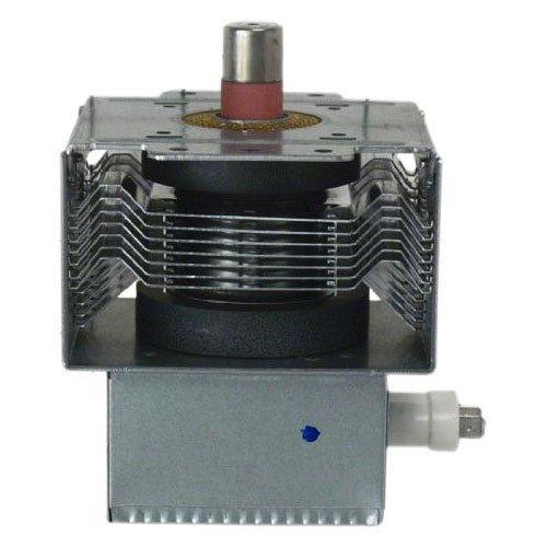 General Electric WB27X26081 Magnetron für Mikrowelle, Schwarz -