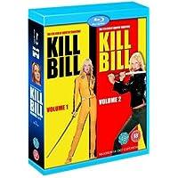 Kill Bill: Volumes 1 & 2 Doublepack