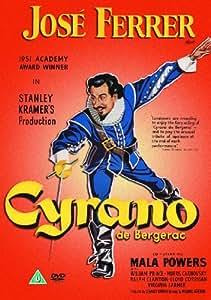 Cyrano De Bergerac [1950] [DVD]
