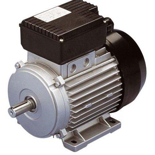 E-Motor HP3 V230/V400 Mec90 Elektromotor 24mm Welle