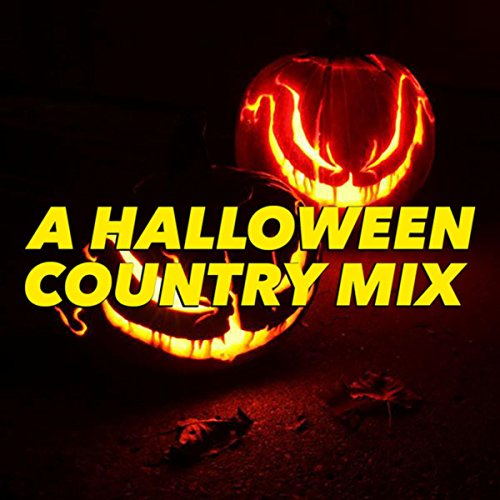 A Halloween Country Mix