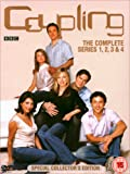 Coupling: Complete BBC Series 1-4 Box Set [DVD]
