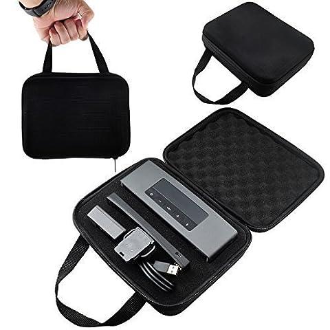 QUMOX EVA Carry Case Voyage Housse Pour Bose Soundlink Mini-I II Bluetooth haut-parleur