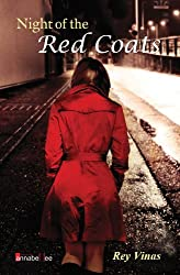Night of the Red Coats (English Edition)