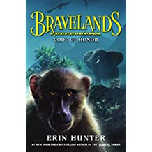 Bravelands #2: Code of Honor (English Edition)