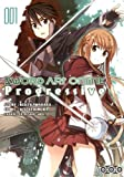 Sword Art Online - Progressive Vol.1