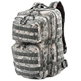 US Army Assault Pack II Rucksack Einsatzrucksack back 50 ltr. Liter (Digital Camo)