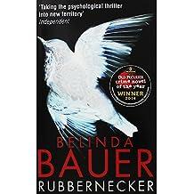 Bantam Press Rubbernecker