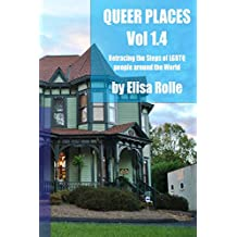 Queer Places, Volume 1.4 (B and W)