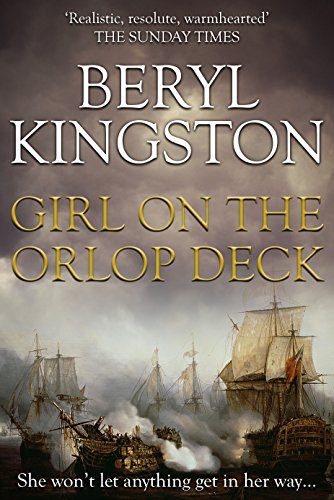 girl-on-the-orlop-deck-english-edition