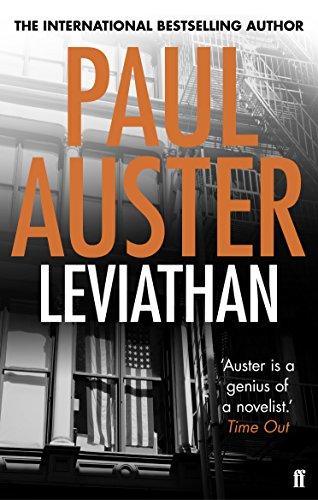 Leviathan por Paul Auster