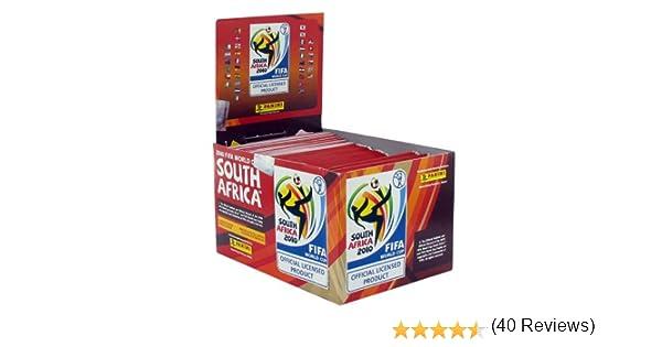 Panini Coupe du Monde 2010 Afrique du sud football Stickers Liste Mise à jour Sélectionnez 20.