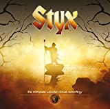 Of Styx Cds - Best Reviews Guide
