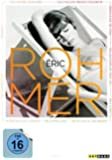 Best of Eric Rohmer [10 DVDs]
