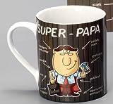 Design@Home Tasse Super Papa
