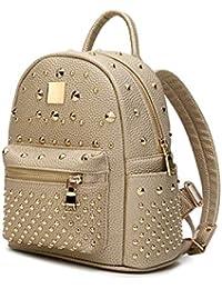 72c7ecd7ff Amazon.it: Oro - Donna / Borse: Scarpe e borse