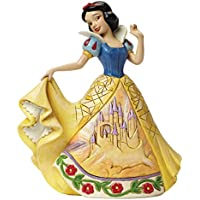 Disney Traditions Castle in the Clouds Snow White Figurine