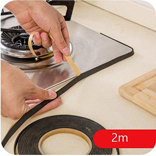 free-shipping-gas-stove-cooker-slit-antifouling-strip-sealing-tape-sealing-strip-kitchen-tool-raja-d