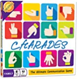 Cheatwell Games Family Charades Board Game