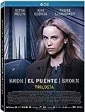 Bron Broen El Puente Pack Temporadas 1-3 Blu-ray España
