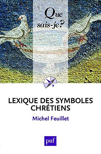 Lexique des symboles chrétiens