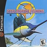 Sega Marine Fishing -