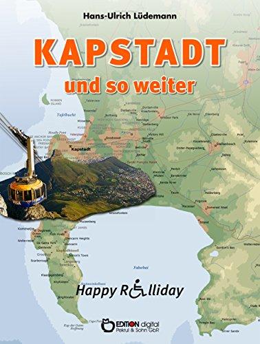 Kapstadt und so weiter: Happy Rolliday II