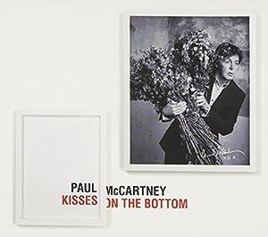 Paul McCartney - Kisses On The Bottom [Deluxe Edition]