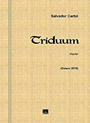 Triduum (English Edition)