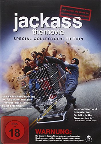 Jackass: The Movie [Collector's Edition]