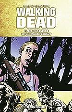 Walking Dead intégrale des tomes 1 à 12 en 6 doubles albums de Robert Kirkman