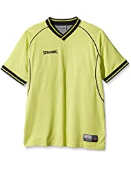 Spalding Herren Bekleidung Teamsport Schiedsrichter Shirt