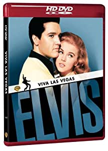 Viva Las Vegas [HD DVD] [Import USA]