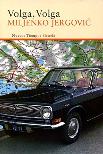 Durante quince años, todos los viernes Dzelal Pljevljak se pone al volante de su coche, un mítico Volga M24, para recorrer los ciento dieciséis kilómetros que separan su casa en Split, en la costa dálmata, de Livno, Bosnia, para participar en la orac...