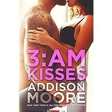 3:AM Kisses (English Edition)